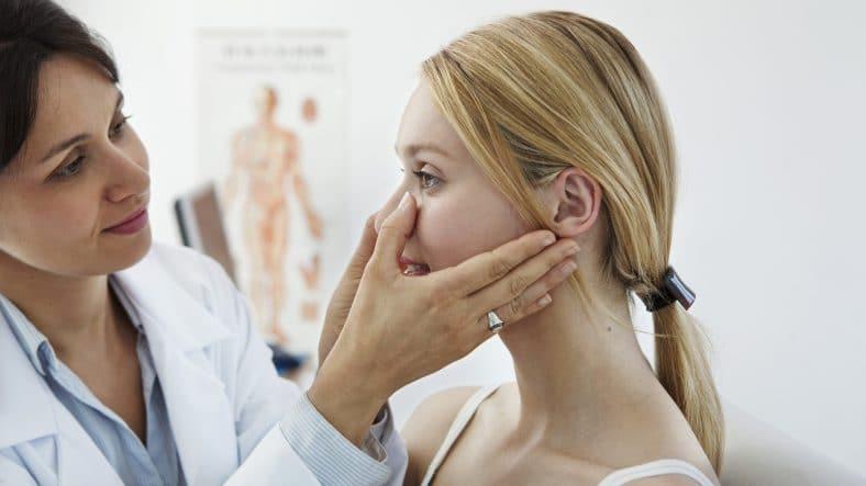 Næseoperation